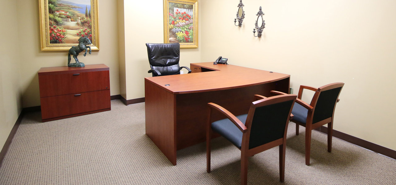 Furnished Business office Ventura County